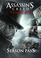 Assassin's Creed® Syndicate Season Pass